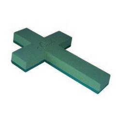 Крест флористический 30 см