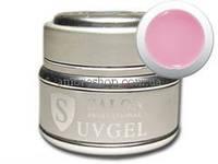 Гель Salon Professional (Cool Pink Builder -  холодно розовый 15 мл)