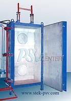 Блок-форма для производства пенопласта ФА-2000