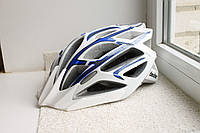 Велосипедный шлем Deuter Синий