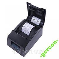 Термопринтер чековый FT-T-5890G USB