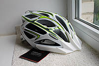 Велосипедный шлем Deuter Зеленый