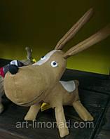 Пес-Нос мягкая игрушка, фото 1