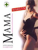 Колготки для беременных Marilyn MAMA 20den