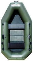 Надувная лодка Thunder Т-249LS (Поворотные уключины+слань-коврик)