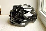 Велосипедный шлем FOX Черный, фото 4