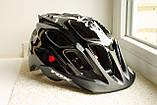 Велосипедный шлем FOX Черный, фото 6