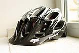 Велосипедный шлем FOX Черный, фото 7