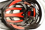 Велосипедный шлем FOX Черный, фото 8