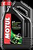MOTUL 5100 4T SAE 10W50 (4L)