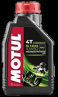 MOTUL 5100 4T SAE 10W50 (1L)