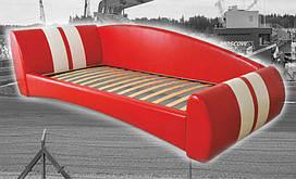 Кровать-диванчик Sentenzo Формула 2500х910 мм