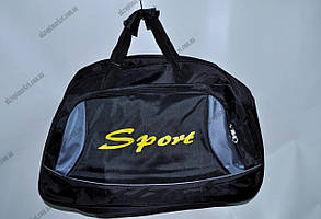 """Спортивная сумка (60x38 см) """"Valet"""" купить оптом со склада на 7 км LG-1584"""