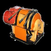 Лебедка шахтная вспомогательная ЛШВ14У1