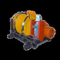 Лебедка шахтная вспомогательная ЛШВ25У1