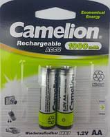 Аккумулятор Camelion R6 1000 mA Ni-Cd