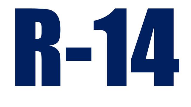 R-14 Шины б\у.