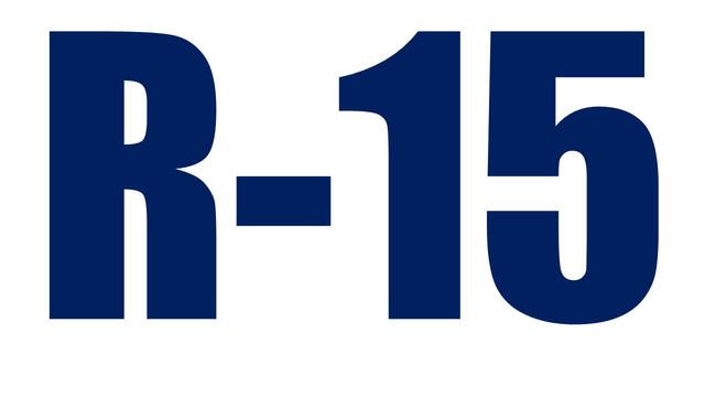 R-15 Шины б\у.