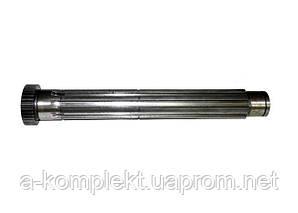 Вал КПП Т-150 первичный 150.37.104-4