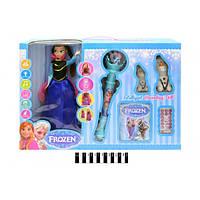 Кукла на радиоуправлении Frozen 5031Е