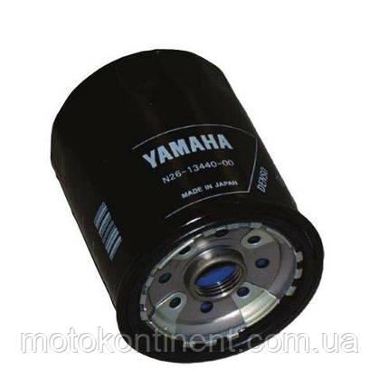 N26-13440-00 Фильтр масляный Yamaha F225-F350, фото 2