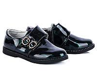 Туфли подростковые MLV (31-36) купить оптом от производителя в Одессе 7 км