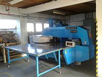 Координатно-пробивной пресс  FinnPower TP 250 CNC