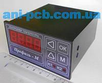 Терморегулятор ПРОФИЛЬ-М (1-канальный)