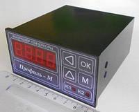 Терморегулятор ПРОФИЛЬ-М (2-х канальный)