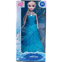 Кукла музыкальная Frozen ZQ50511-1