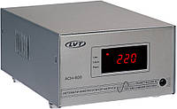 Релейный стабилизатор напряжения с номинальной мощностью нагрузки до 600 Вт и пусковой до 2400 Вт