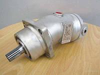 Гидромотор 310.3.56.00.06 (шлицевой вал, реверс)