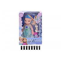 Кукла музыкальная Frozen YG1610-A2