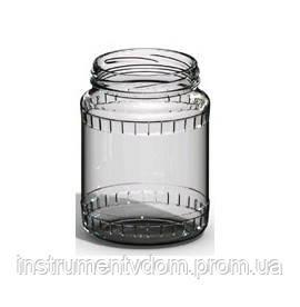 """Банка стеклянная 0,72 л """"Твист"""" под евро-крышку D-82 (10 упаковок по 12 шт)"""