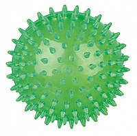 Мяч Trixie Hedgehog Ball для собак резиновый, 12 см, фото 1
