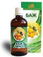 БАЖ Лимон 100мл Биола