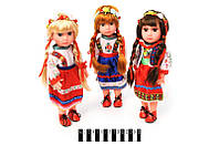 Кукла музыкальная Украиночка 2012-12А