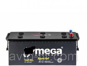 Аккумулятор Mega, 12V, 230Ah, L+