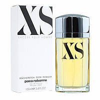 Наливная парфюмерия №108 (тип запаха PACO RABANNE XS)