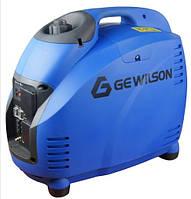 GE Wilson Inverter 3500LBI - инверторный генератор 3,5 кВт