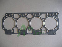 Прокладка  головки блока цилиндров двигателя Д-240 50-1003020-А2-01 Лозовая