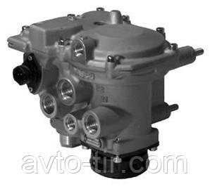 Клапан управления тормозами прицепа DAF,MAN,MB,IV