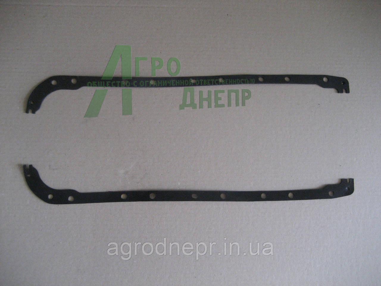 Прокладка картера масляного Д-240 50-1401063 Резинопробка