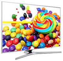 Телевизор Samsung UE40MU6452 (PQI 1500 Гц, Ultra HD 4K, Smart, Wi-Fi, DVB-T2)