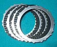 Комплект дисков пакета UNDERDRIVE A4CF1,  A4CF2, 4542623000.