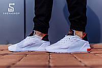 Мужские кроссовки Addas Clima Cool белые (копия), фото 1