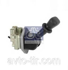 Тормозной клапан, стояночный тормоз Renault Premium, Рено Премиум, 5010422400