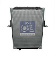 Водяной радиатор 672440 RENAULT Premium, Рено Премиум, 5010315842