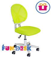 Детское кресло для школьника FunDesk LST1 Green
