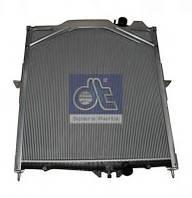 Радиатор системы охлаждения Volvo FH, Вольво, 20722440